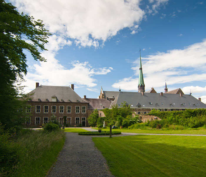 Monastery-Val-Dieu